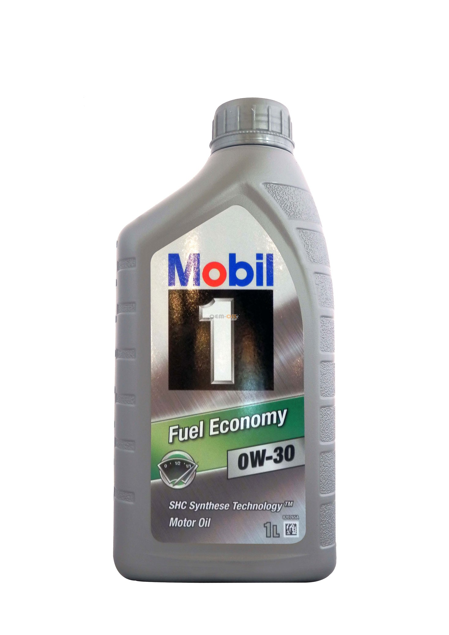 MOBIL 1 Моторное масло Fuel Economy SAE 0w30 1л Full-synthetic