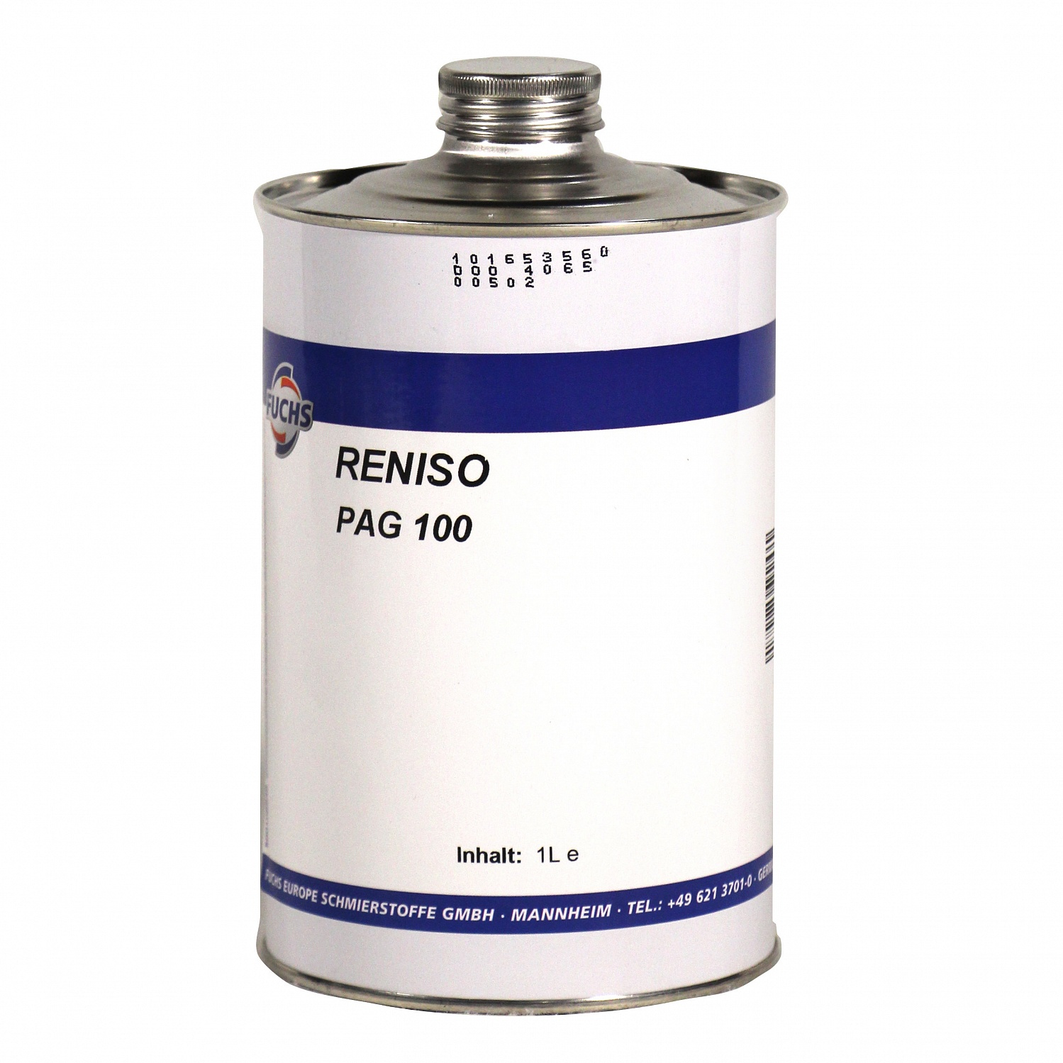 RENISO Кондиционерное масло PAG 100 1л