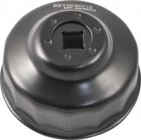 THORVIK Съемник масляных фильтров «чашка» 14-граней, 65 мм