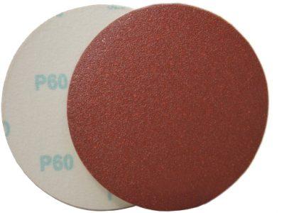 BOHRER Абразивный круг 125 мм, P040