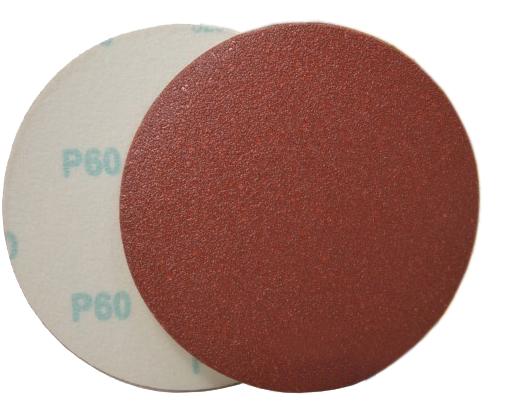 BOHRER Абразивный круг 125 мм, P320