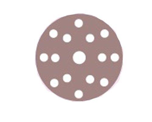 NORTON Шлифовальный круг A275 15 отверстий 150 мм, P080