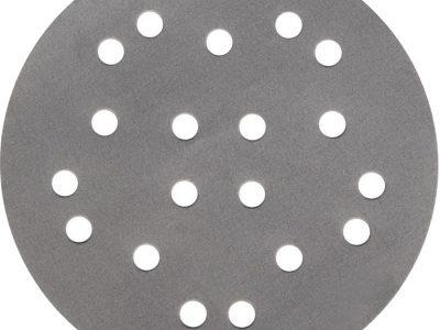 MIRKA Абразивный круг Q.SILVER 19 отверстий 125 мм, Р1000