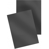 RADEX WPF Водостойкая наждачная бумага 230мм х 280мм, Р220