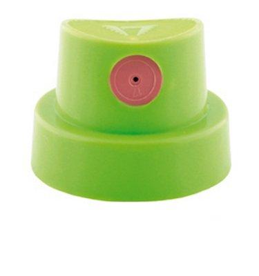 MONTANA Кэп темно-зеленый с розовой вставкой 5-25см 1уп*50шт