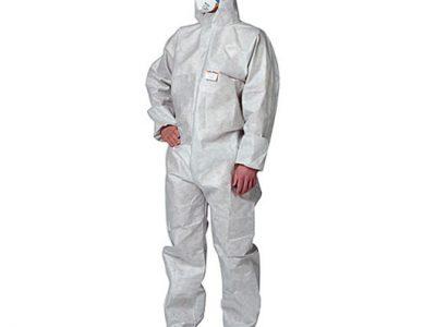 TRITEX PRO Комбинезон против пыли и аэрозолей химических веществ XL