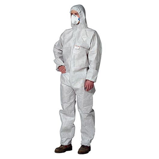 TRITEX PRO Комбинезон против пыли и аэрозолей химических веществ XLL