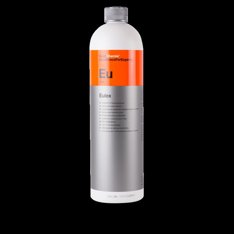 KOCH EULEX Профессиональный очиститель пятен для наружного и внутреннего применения