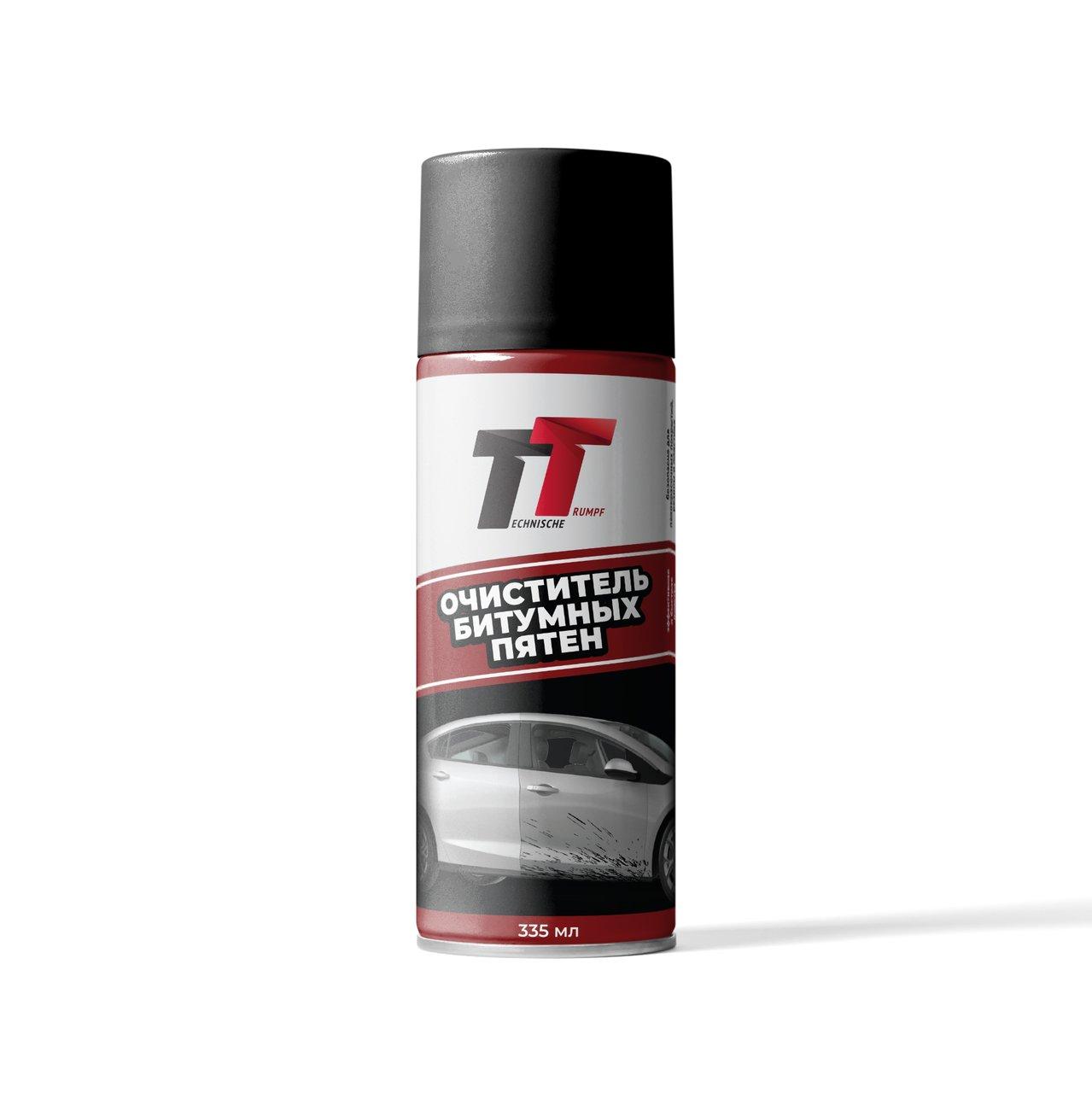 TT Очиститель битумных пятен, 0,335л