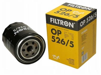 FILTRON Фильтр маслянный OP 526/5