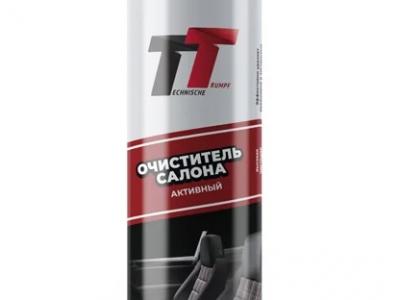 TT Очиститель салона активный, 1л