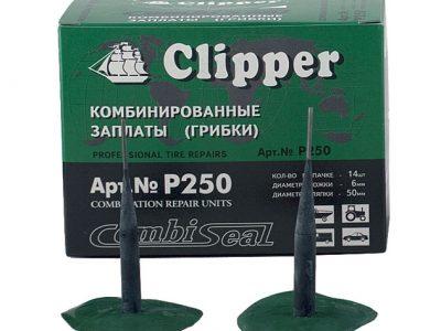 CLIPPER Грибок для легковых колес 6мм х 50мм