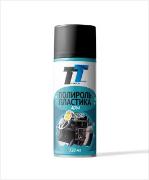 TT Полироль пластика Aqua Лимон 0,520л