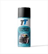 TT Полироль пластика Aqua Бабл гам 0,520л