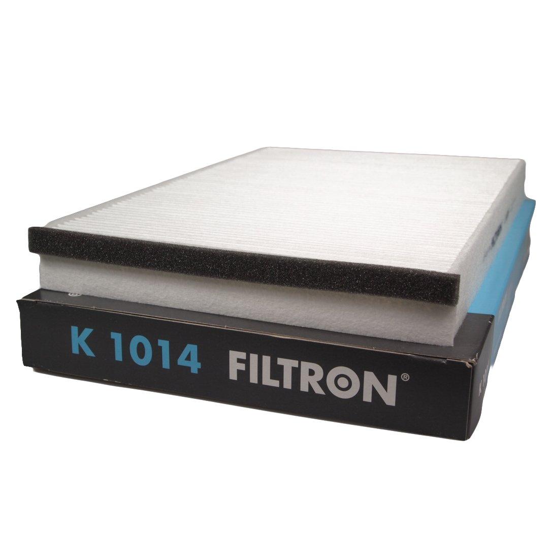 FILTRON Фильтр салонный K 1014