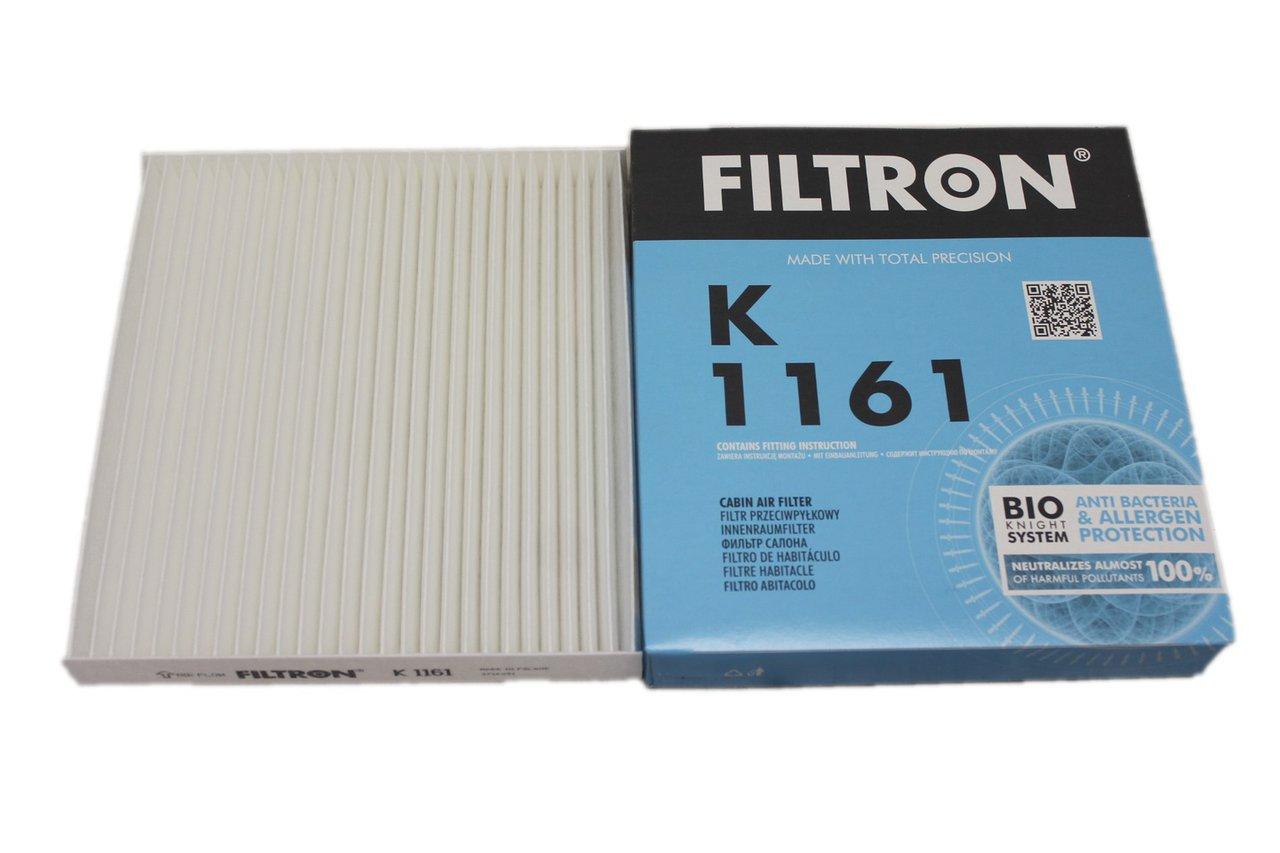 FILTRON Фильтр салона K 1161