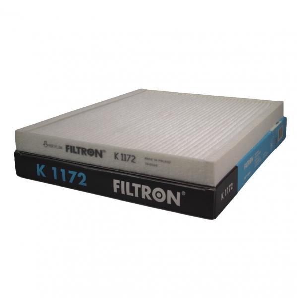 FILTRON Фильтр салона K 1172