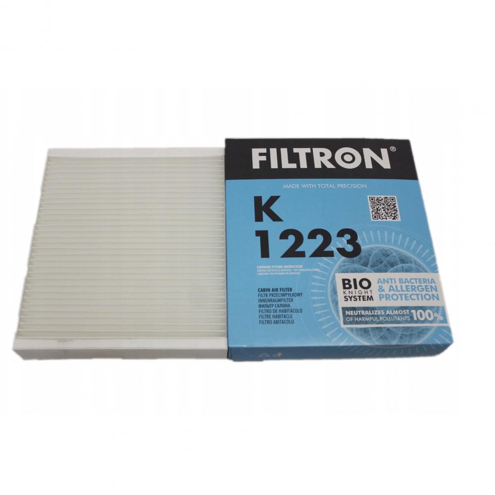 FILTRON Фильтр салонный K 1223