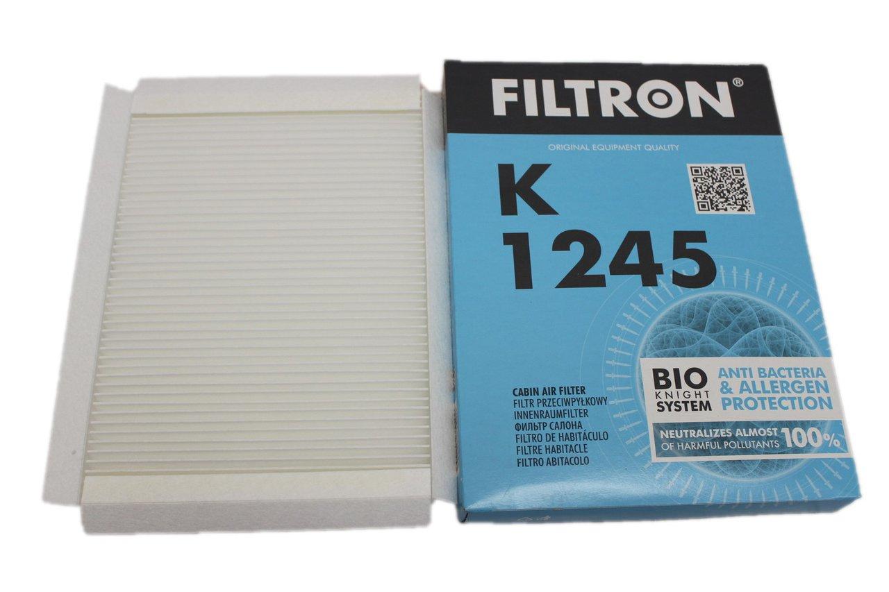 FILTRON Фильтр салонный K 1245