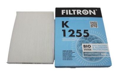 FILTRON Фильтр салонный K 1255