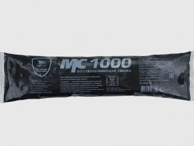 ВМП-АВТО Смазка MC-1000 металлоплакирующая, стик-пакет, 0,4л
