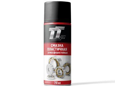 TT Смазка пластичная атмосферостойкая, 0,21л