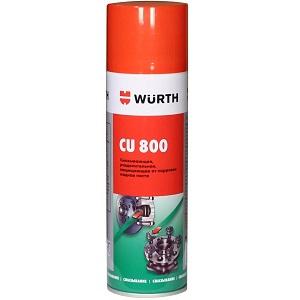 WURT Смазка CU800, 0,3л