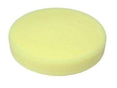 HOLEX Полировальный диск PROFI жёлтый 150×50мм