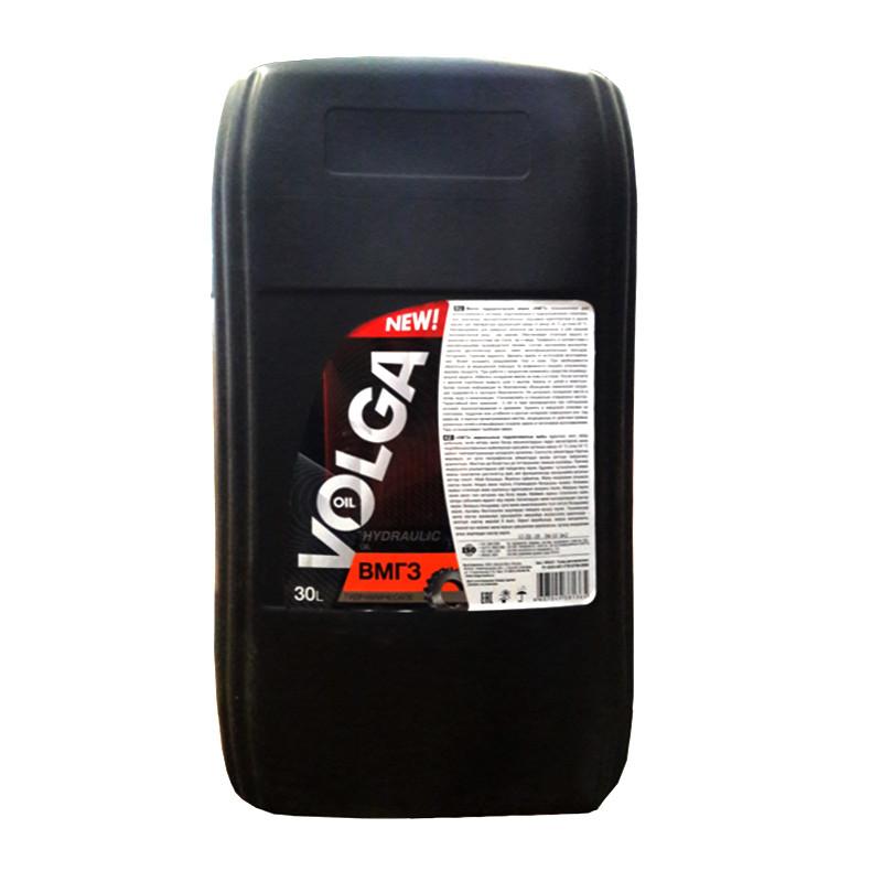 ВОЛГА-ОЙЛ Гидравлическое масло марки ВМГ3 30л Mineral oil