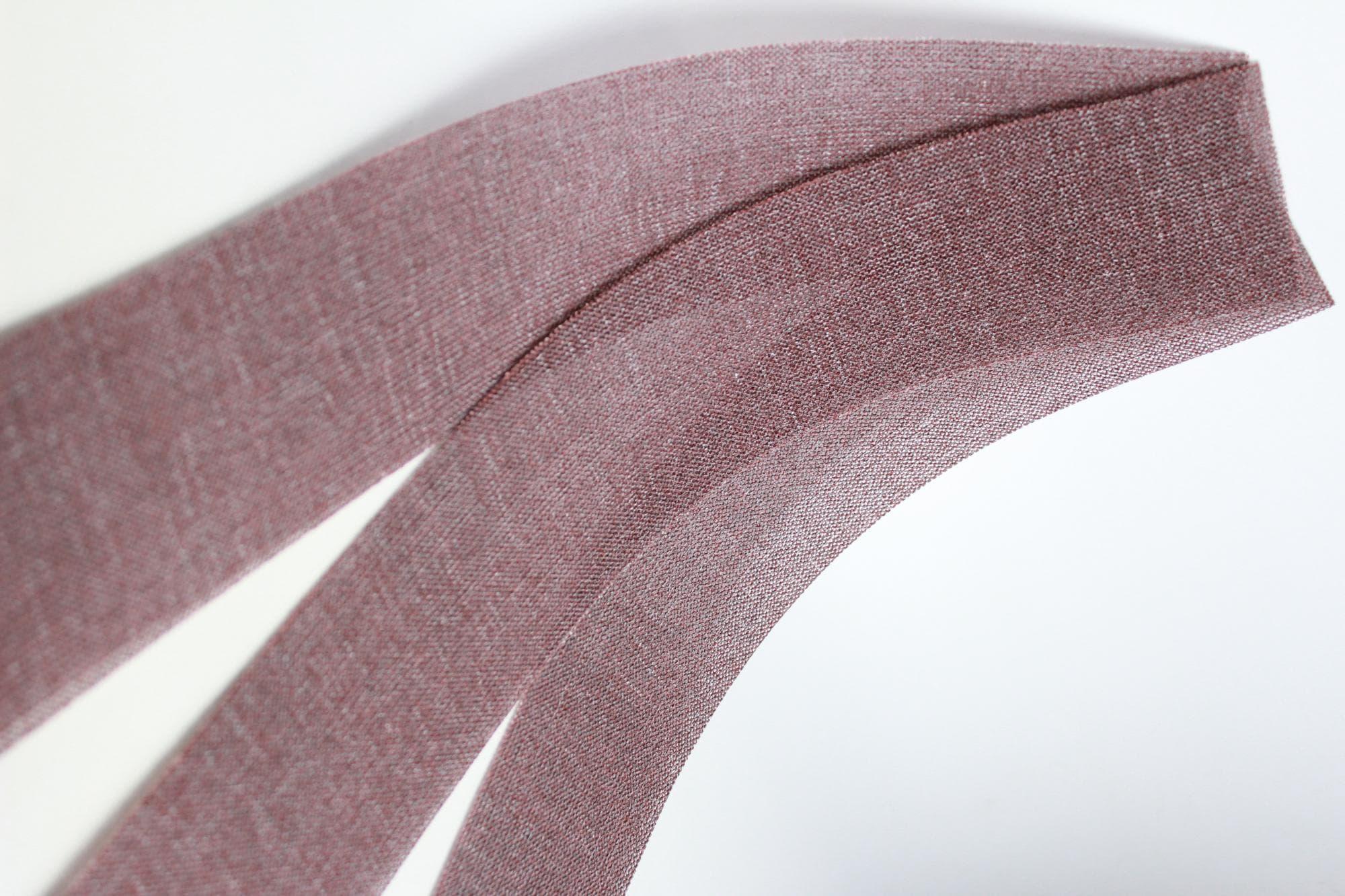 HANKO Абразивная полоска NET MAROON 70 x 420 мм, P 400