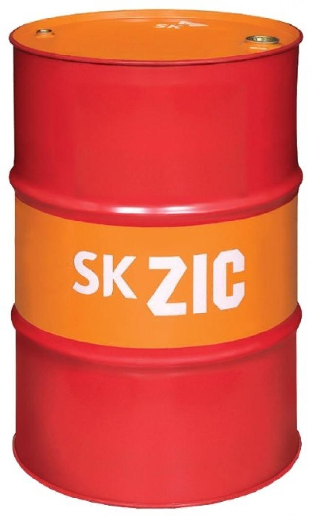 ZIC Моторное масло X5 SAE 10w40 Розлив 1л Semi-synthetic