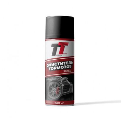 TT Очиститель тормозов EXTRA, 0,52л