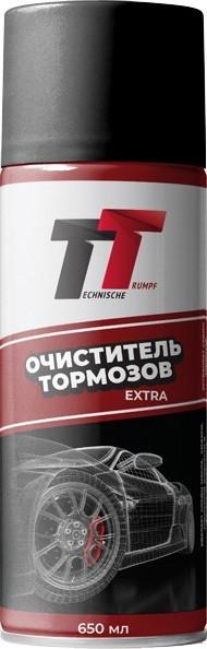 TT Очиститель тормозов EXTRA, 0,65л
