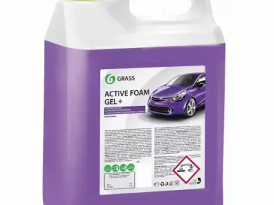 GRASS Активная пена Active Foam Gel, 6л