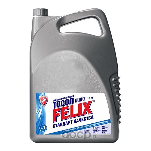 FELIX Тосол -40C 10кг