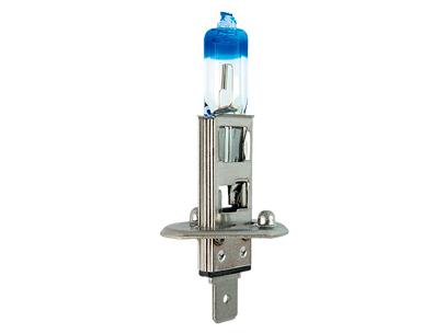 ДИАЛ Лампа автомобильная галогенная H1 12V 55W P14.5s Prime