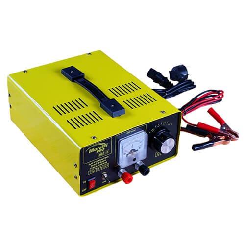 MORATTI Зарядное устройство PRO MBC-10A
