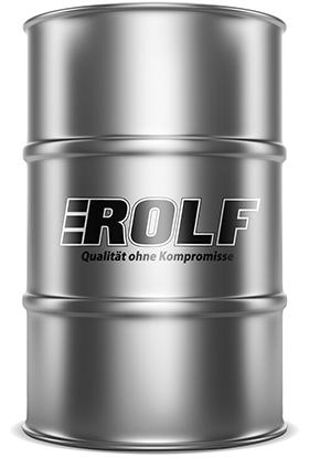 ROLF Трансмиссионное масло МКПП Transmission plus SAE 75w90 Розлив 1л Full-synthetic