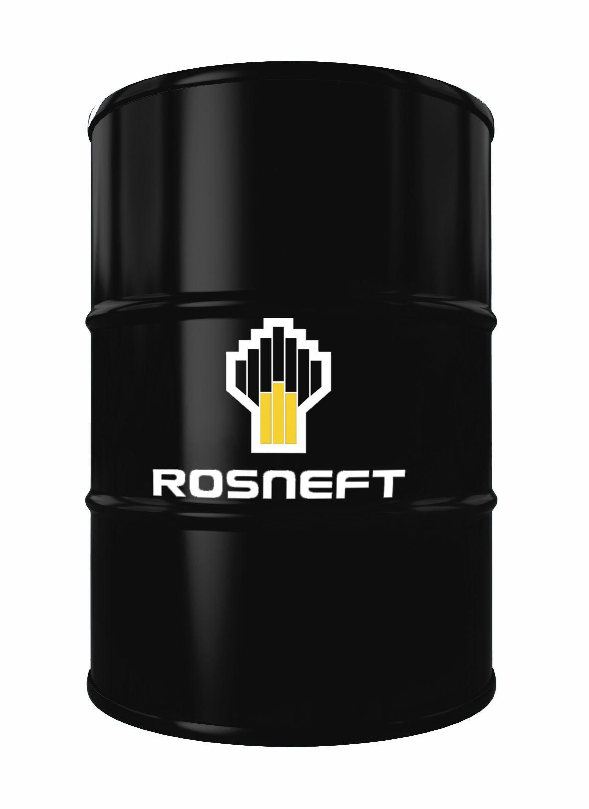 РОСНЕФТЬ Индустриальное масло И-20А Розлив 1л