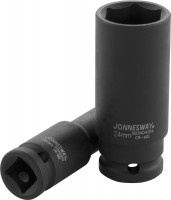 JONNESWAY Головка торцевая ударная глубокая 1/2″DR, 30 мм