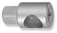JONNESWAY Адаптер для удлинителя 1/2″(F)-3/8″(М)