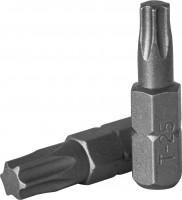 JONNESWAY Вставка-бита 10 мм DR TORX®, Т30, 30 мм