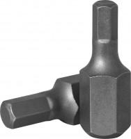 JONNESWAY Вставка-бита 10 мм DR шестигранная, H6, 30 мм