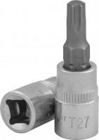 JONNESWAY Насадка торцевая 1/2″DR с вставкой-битой TORX®, T50, 55 мм