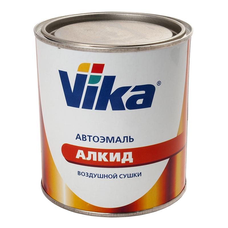 VIKA Автоэмаль алкидная 121 Реклама, 0,85кг