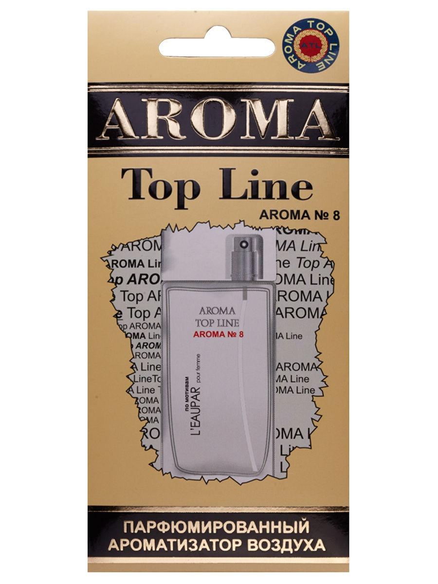 AROMA TOP LINE Ароматизатор по мотивам L'Eau par Kenzo