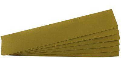 3М Абразивная полоска без пылеотвода золотая Hookit 255 70 x 425 мм, Р120