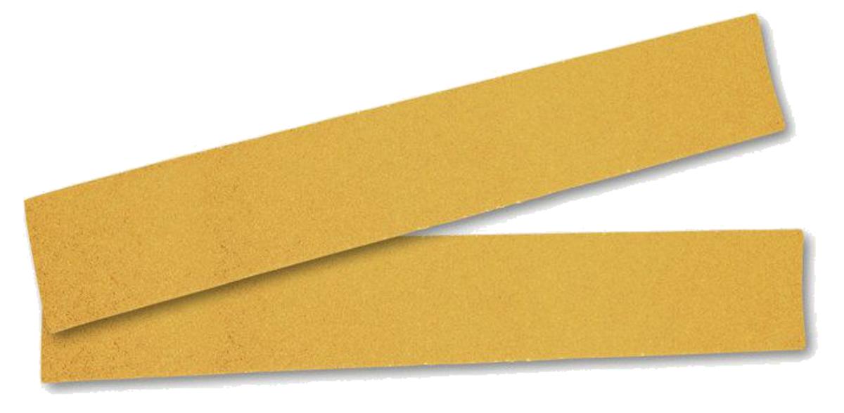 HANKO Абразивная полоска без пылеотвода AP33M 70х420мм, P180
