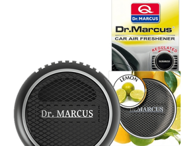 DR.MARCUS Ароматизатор Speaker Shaped Lemon