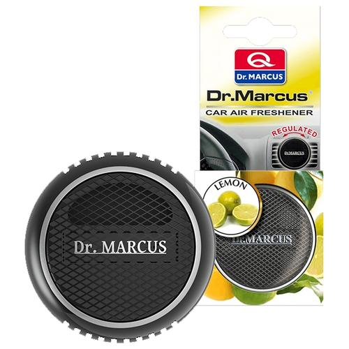 DR.MARCUS Ароматизатор Speaker Shaped Lemon